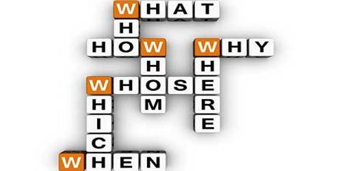 Appropriate use of Words – an Open Speech