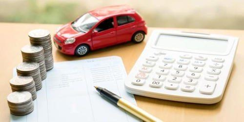 Sample Car Loan Request Letter