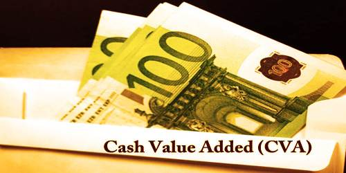 Cash Value Added (CVA)