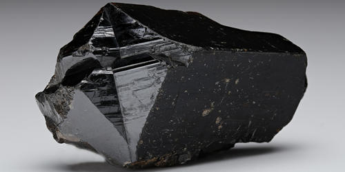 Cassiterite – a Tin Oxide Mineral