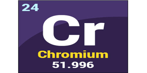 Chromium – a Chemical Element
