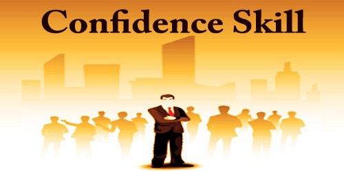 Confidence Skill