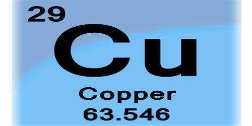 Copper – a Chemical Element