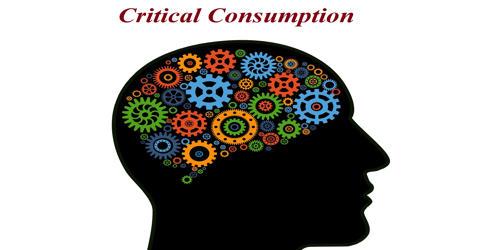 Critical Consumption