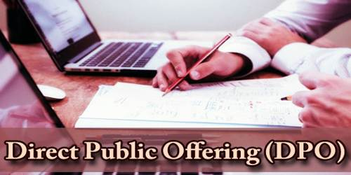 Direct Public Offering (DPO)