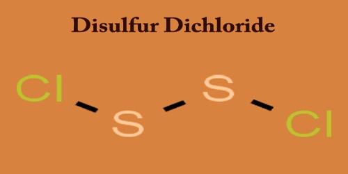 Disulfur Dichloride