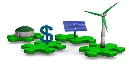Eco-investing