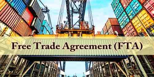 Free Trade Agreement (FTA)
