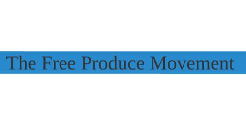Free-produce Movement