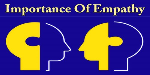 Importance Of Empathy