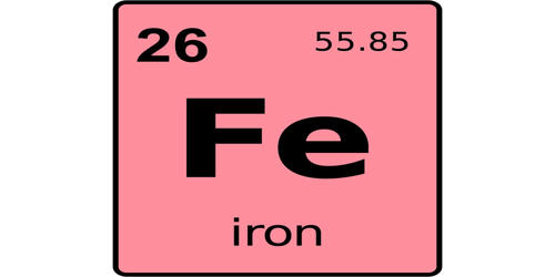 Iron – a Chemical Element