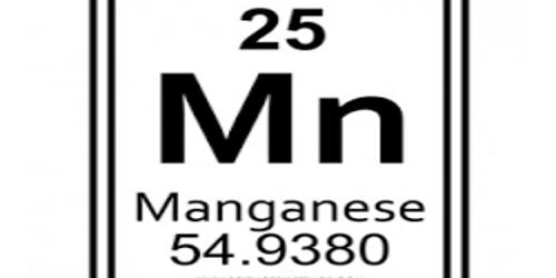 Manganese – a Chemical Element