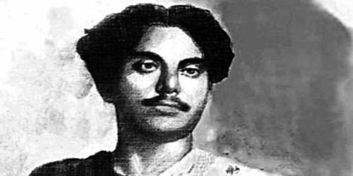 Kazi Nazrul Islam – National Poet of Bangladesh