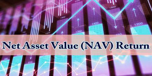 Net Asset Value (NAV) Return