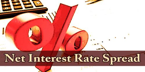 Net Interest Rate Spread