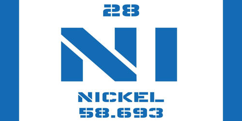 Nickel – a Chemical Element