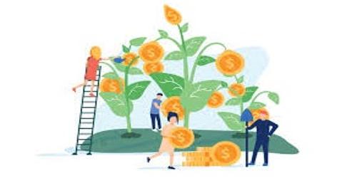 Social Venture Capital (SVC)