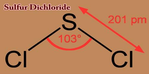 Sulfur Dichloride