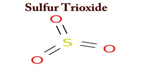 Sulfur Trioxide