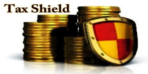 Tax Shield