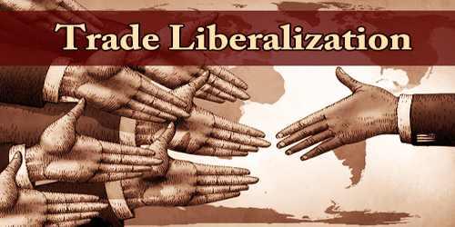 Trade Liberalization