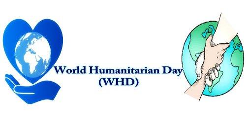 World Humanitarian Day (WHD)