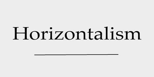 Horizontalism