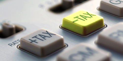 Tax Adjustment