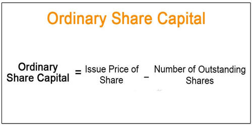 Approaches of Calculating Cost of Ordinary Shares
