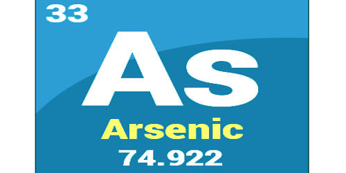 Arsenic – a Chemical Element