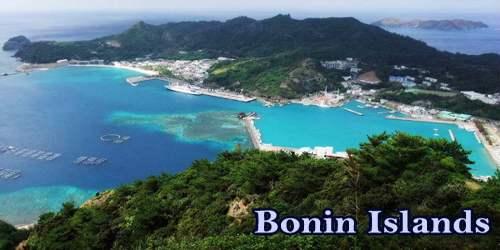 Bonin Islands