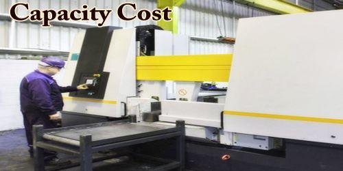Capacity Cost