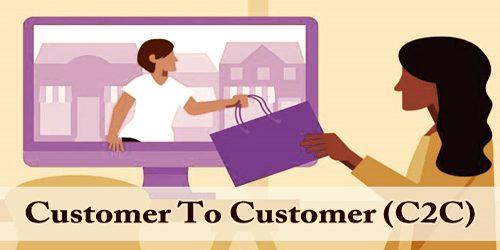Customer To Customer (C2C)