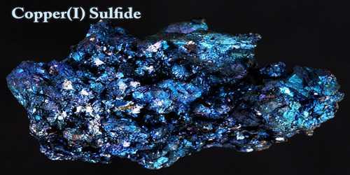 Copper(I) Sulfide