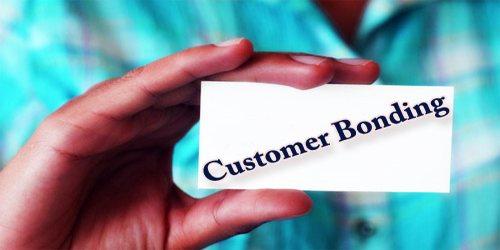 Customer Bonding
