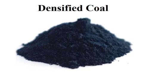 Densified Coal
