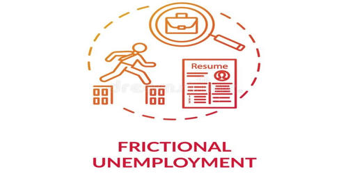 Frictional Unemployment in Economics