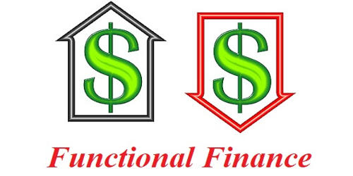 Functional Finance – an economic theory