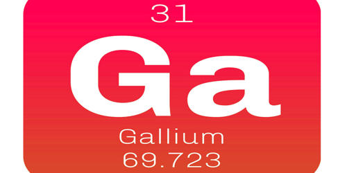Gallium – a Chemical Element