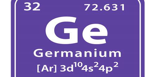 Germanium – a Chemical Element