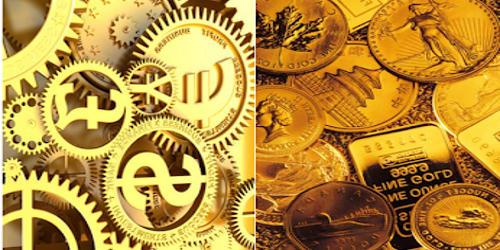 Gold Standard – a Monetary System