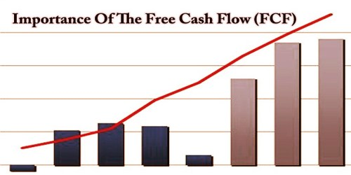 Importance Of The Free Cash Flow (FCF)