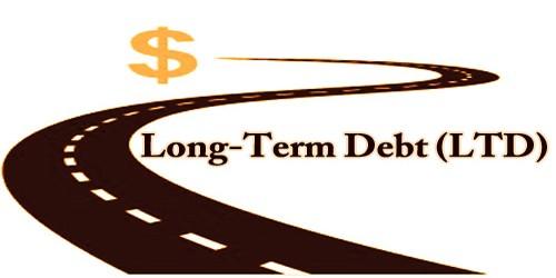 Long-Term Debt (LTD)