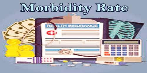 Morbidity Rate