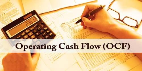Operating Cash Flow (OCF)