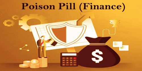 Poison Pill (Finance)