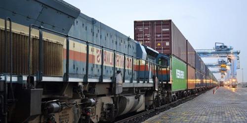 Railway Receipt (R.R)