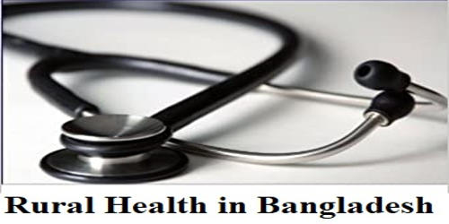 Rural Health in Bangladesh