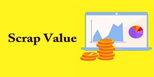 Scrap Value