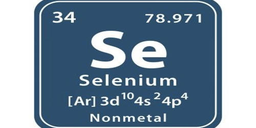 Selenium – a chemical element